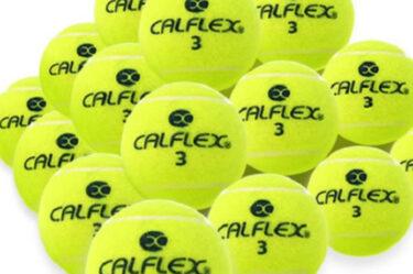 テニスのノンプレッシャーボールは打ちにくい?嫌いな人はダメかも