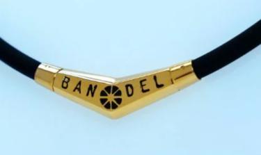 バンデルのネックレスはダサい!?ヤンキーっぽいってホント?