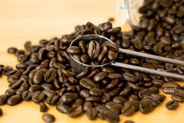 ネスカフェのゴールドブレンドコーヒーのカフェイン量は60mg
