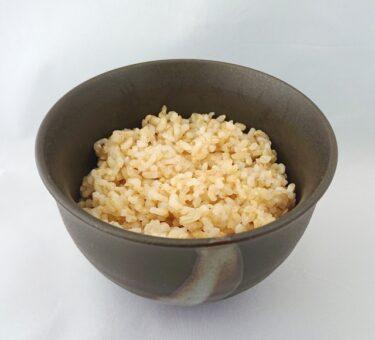 玄米を食べたらつぶつぶの便が出た!消化(吸収)されていないのか?