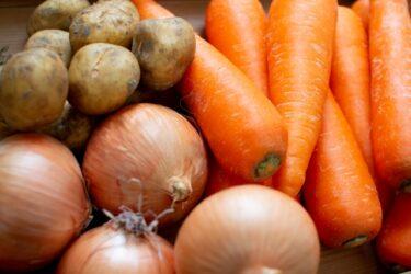 根菜は太るはウソ!糖質の吸収を穏やかにしてくれるのでダイエット向き!